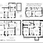 Pad House Plans Cotedetexas Blogspot Bachelor