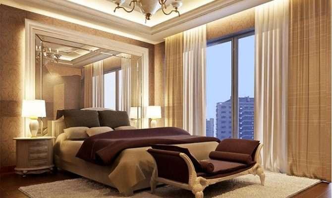 Paint Room Luxury Bedroom Design Stroovi