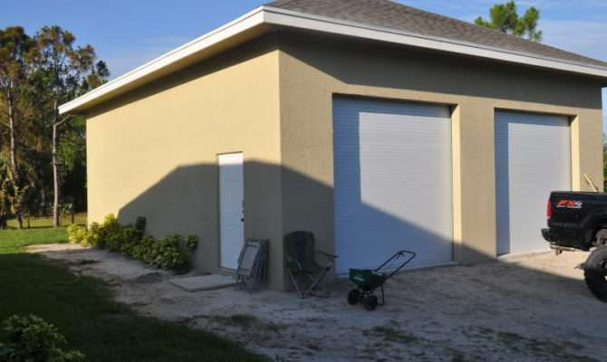 Painting Cement Garage Walls Garagejournal Forum