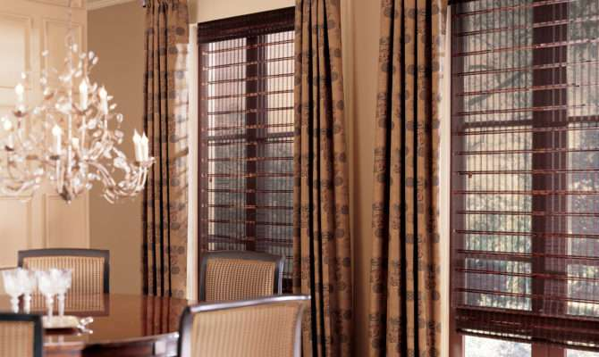 Pairing Blinds Shades Drapery Serving Fairfield