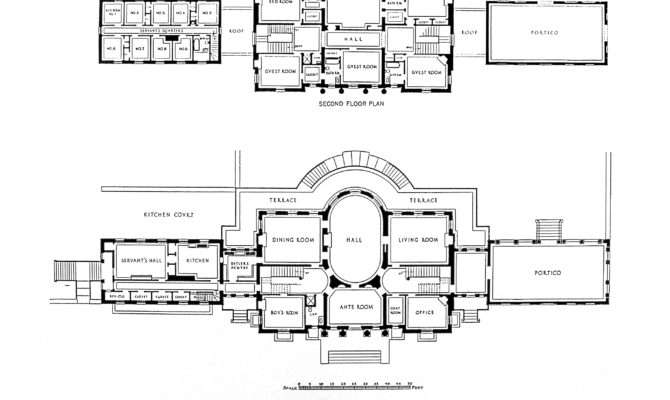 Palace Floor Plan Marble Plans Manchester Historical