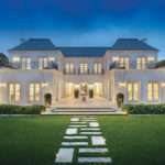 Palatial Luxury Mansion Melbourne Classical French