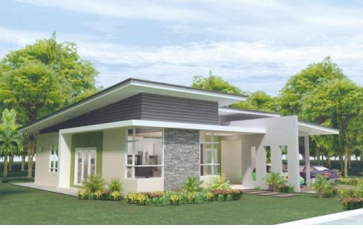 Pan Villa Properties Taman Seri Lumapas Single Storey
