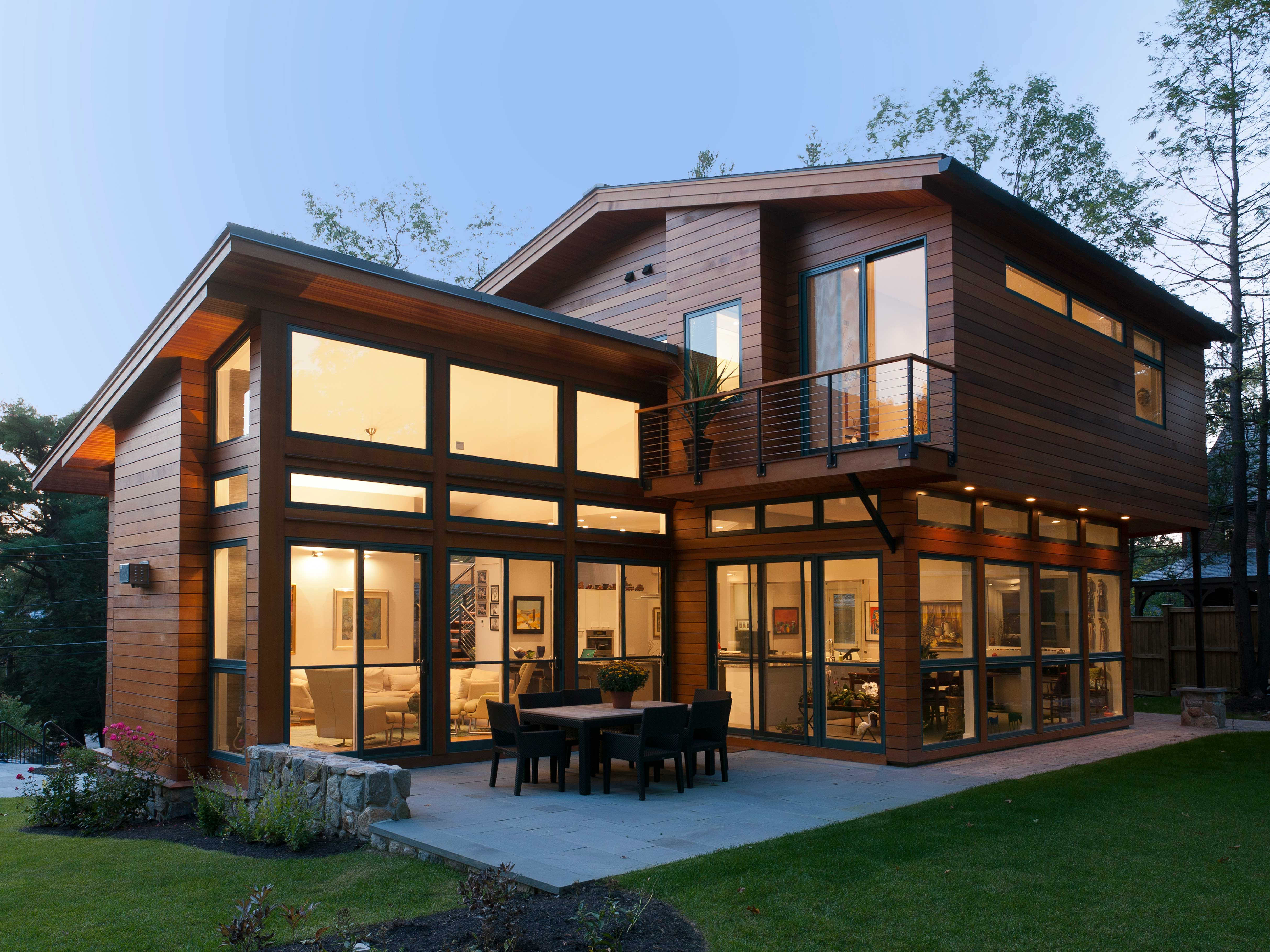 Panelized Homes Energy Smart Prefabricated