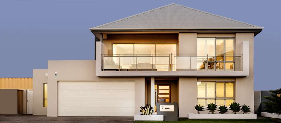 Panorama Double Storey Display Home