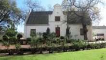 Panoramio Cape Dutch Style House