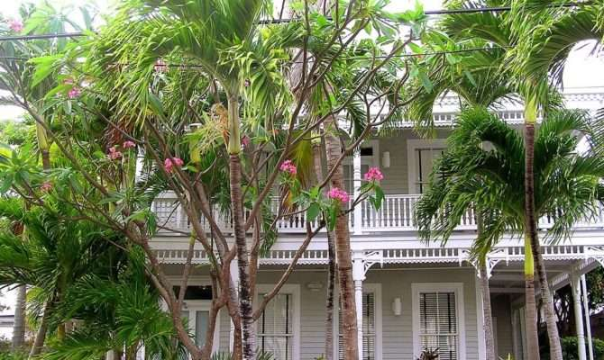 Panoramio Key West Conch House