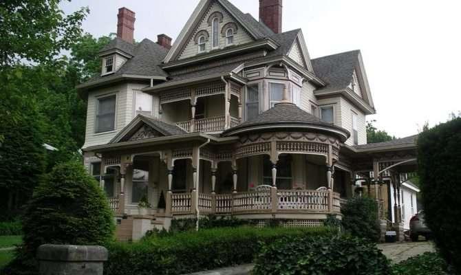 Panoramio Victorian Architecture