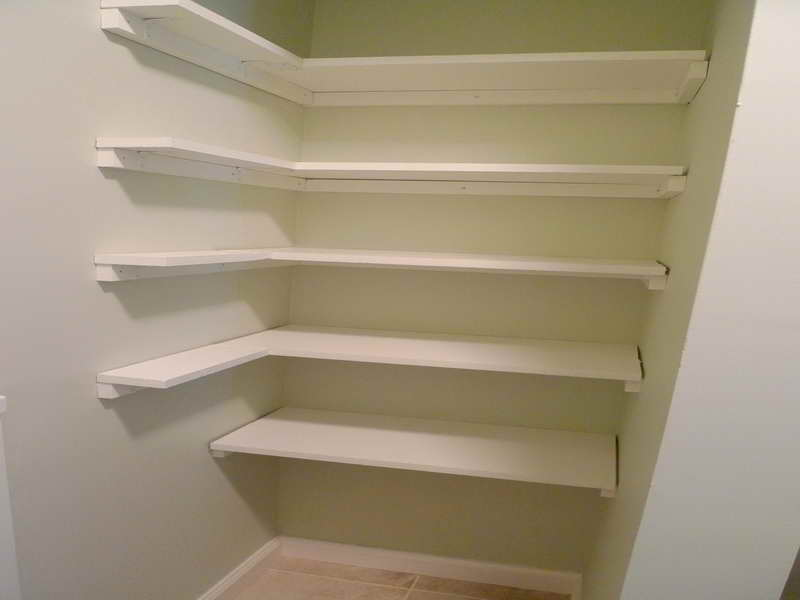 Pantry Shelving Plans Design Ideas Pull Out