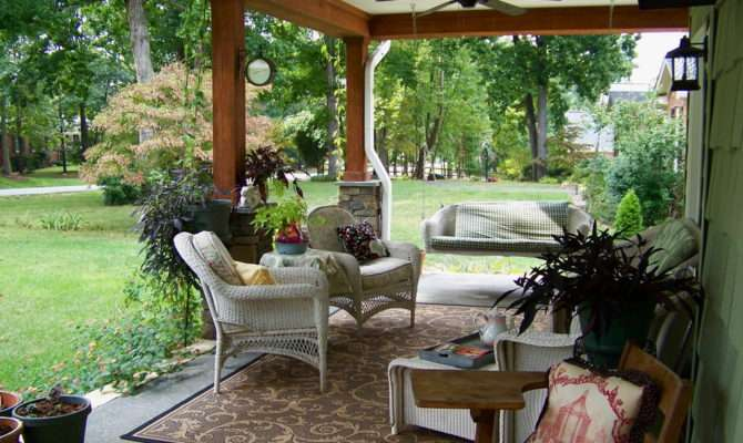 Partially Covered Deck Designs Ideas Decoratingfreehq