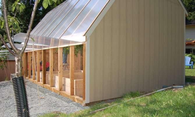 Passive Solar Home Designs