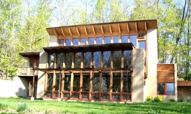 Passive Solar Home Energysage