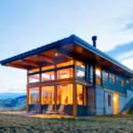 Passive Solar House Home Design Second Sun