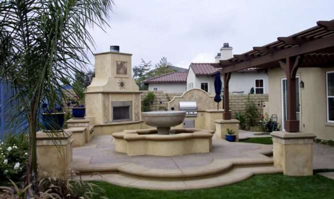 Patio Ideas Outdoor Spaces Decks Gardens Hgtv