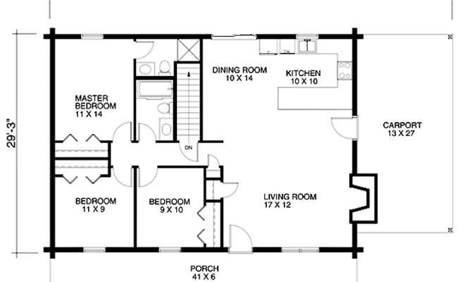 Blueprints For Houses house plan ch152 Pdf Blueprints Houses Bookshelf Building Plans Downloadplans