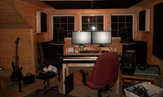 Pdf Diy Garage Recording Studio Plans Woodworking Ideas