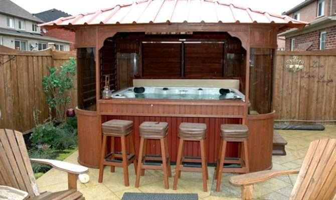 Pdf Diy Outdoor Hot Tub Gazebo Plans Wood Furniture