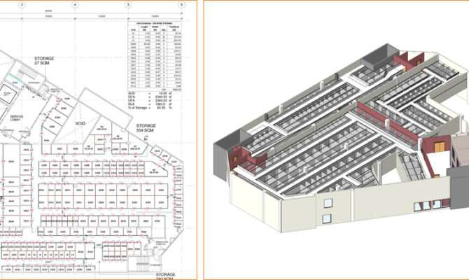 Pdf Diy Storage Unit Floor Plans Building