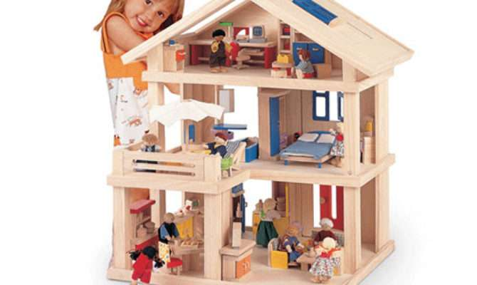 Pdf Dollhouse Plans Woodworking Diy