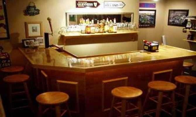Pdf Shape Bar Plans