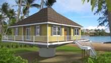 Pedestal Piling Homes Cbi Kit