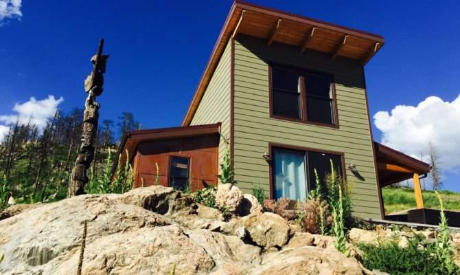 People Abandoned Their Tiny Homes Business Insider