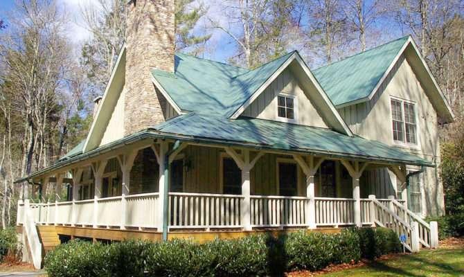 Perfect Cottage Retreat Floor Master