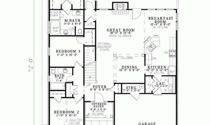 Perfect Hacienda Style Floor Plans Danutabois