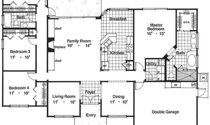 Perfect House Plan Floor Master