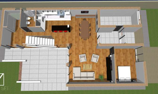 Perfect House Smart Set