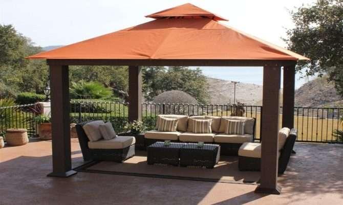 Perfect Patio Cover Designs Standing Design Ideas