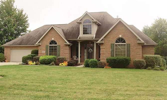 Perfect Pretty Ranch Houses Building Plans
