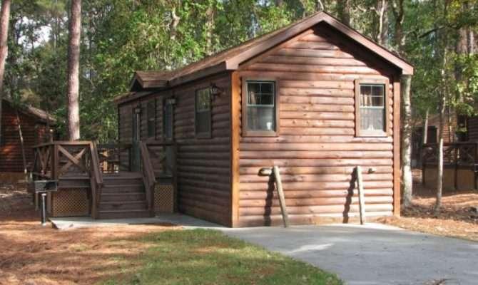 Perks Staying Walt Disney World Fort Wilderness