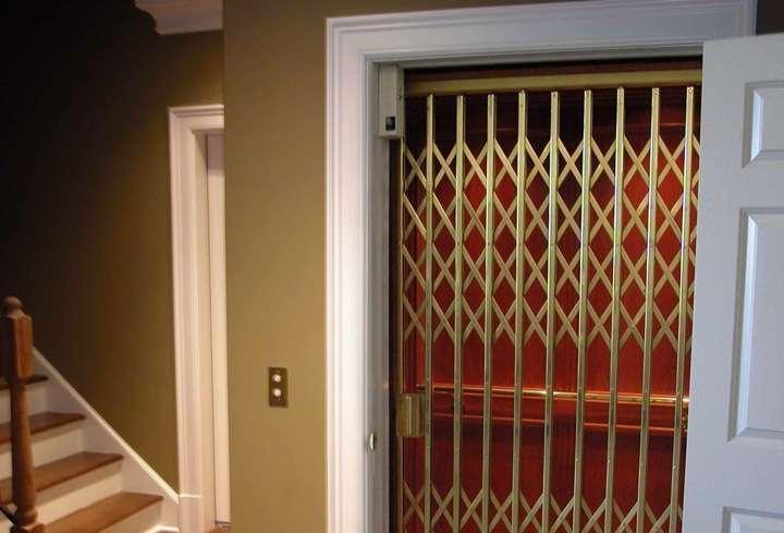 Personal Elevators Home Ideas