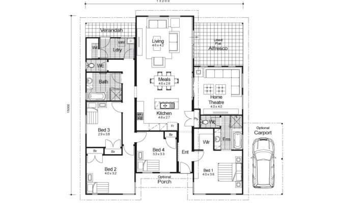 Perth Builders Display Homes Kit