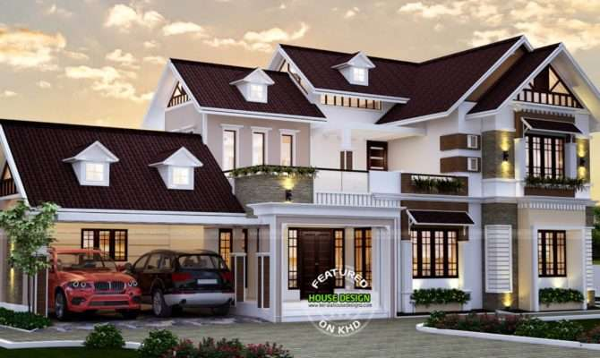 Phenomenal Kerala Houses Design Provided Creo Homes