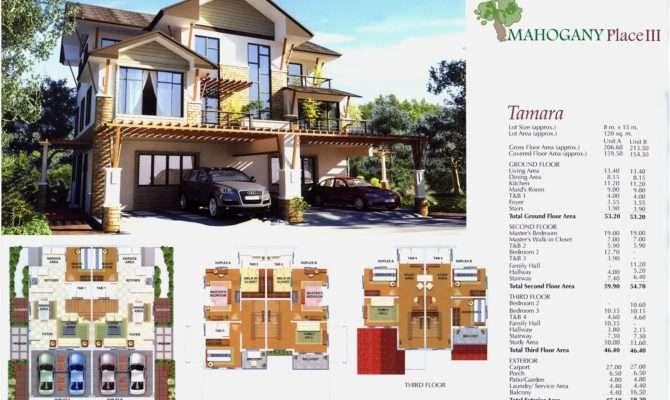 Philippines Bungalow Design Joy Studio