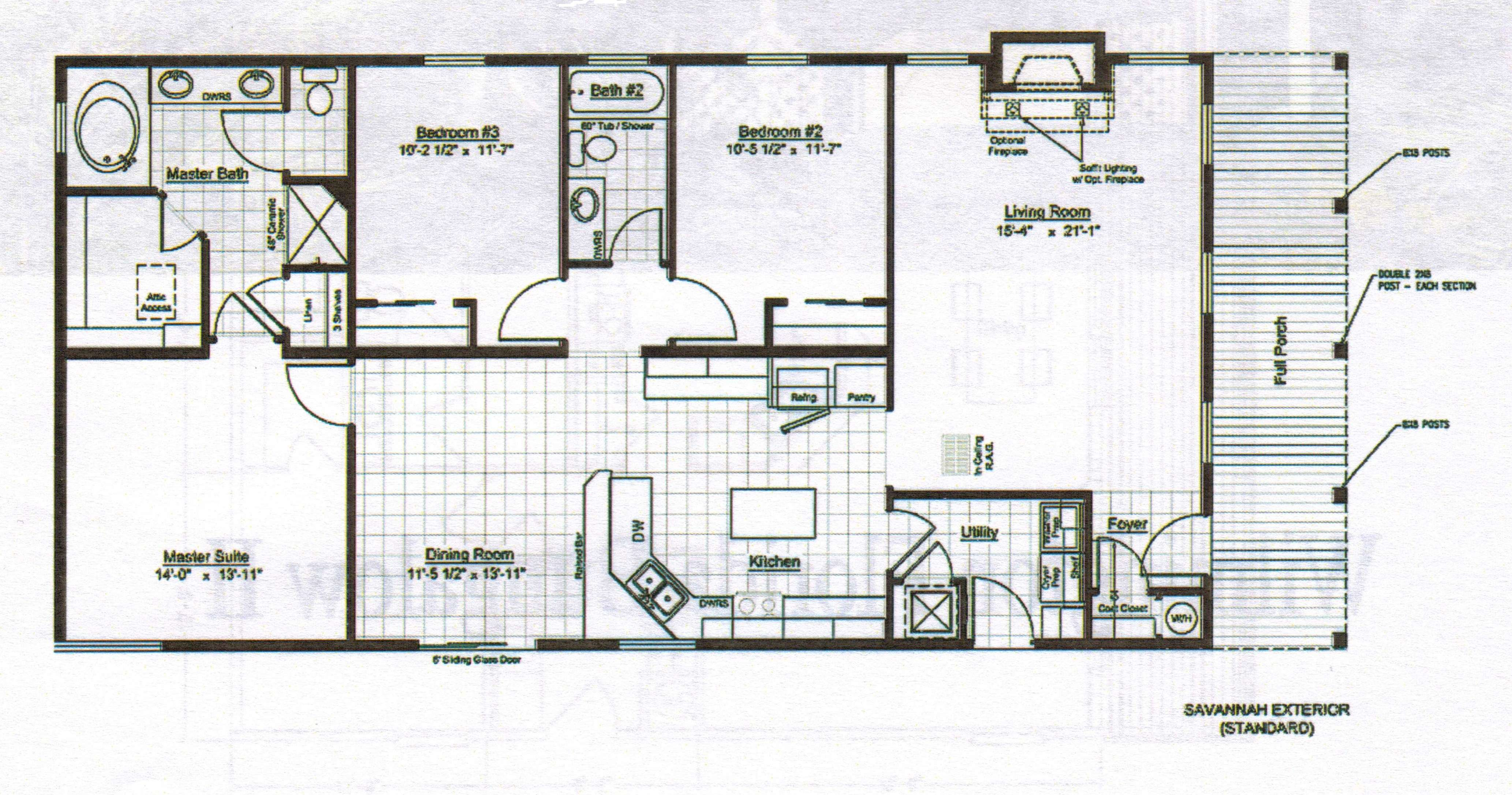 Philippines Native House Designs Floor Plans