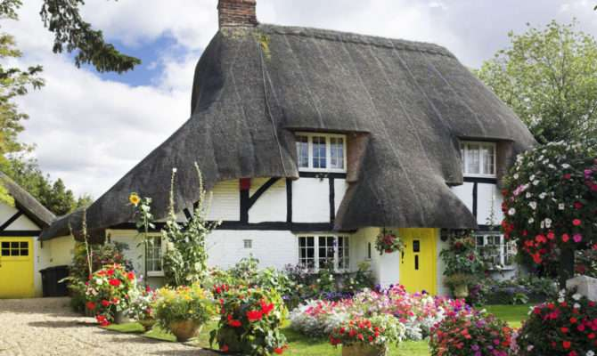 Photos English Country Cottages Make Want