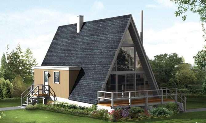 Photos Frame House Plans