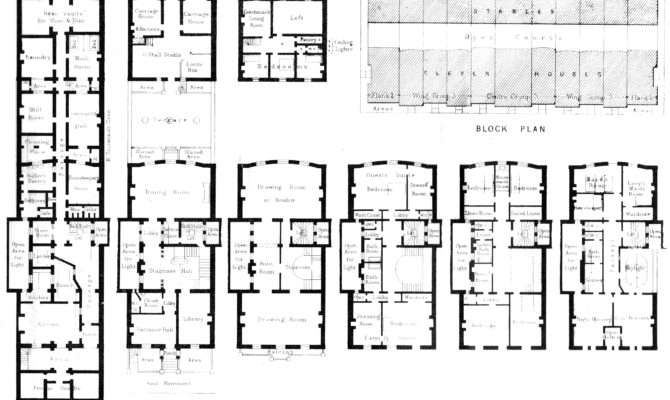 Photos Inspiration Large Townhouse Floor Plans