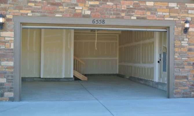 Photos Inspiration Tandem Car Garage Building