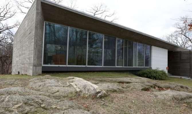 Photos Rye Glass Concrete House