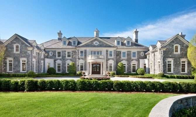 Photos Top Mega Mansions Filthy Rich Mother Jones