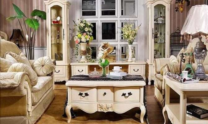 Pics Photos Country French Decorating Ideas Design