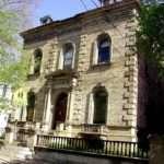 Picturesque Style Italianate Architecture February