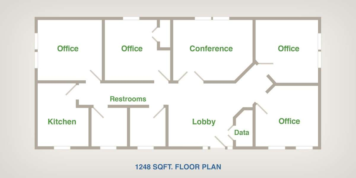 Pin Oak Offices Floor Plans Office Village