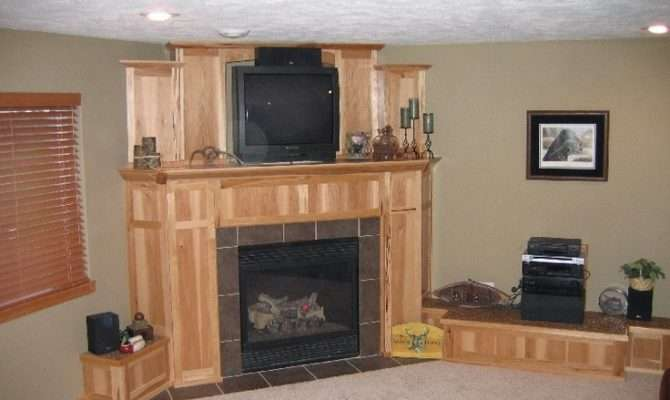 Pin Prairie Heritage Cabinetry Entertainment