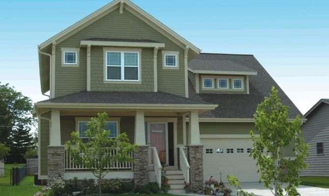 Pin Savannah Bell Craftsman Style Homes Pinterest