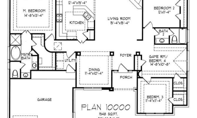 Pin Square Foot House Plans Search Results